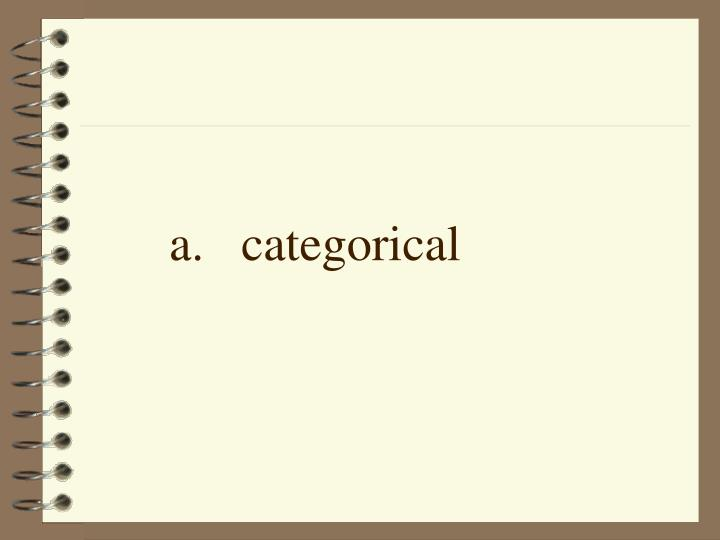 a.categorical