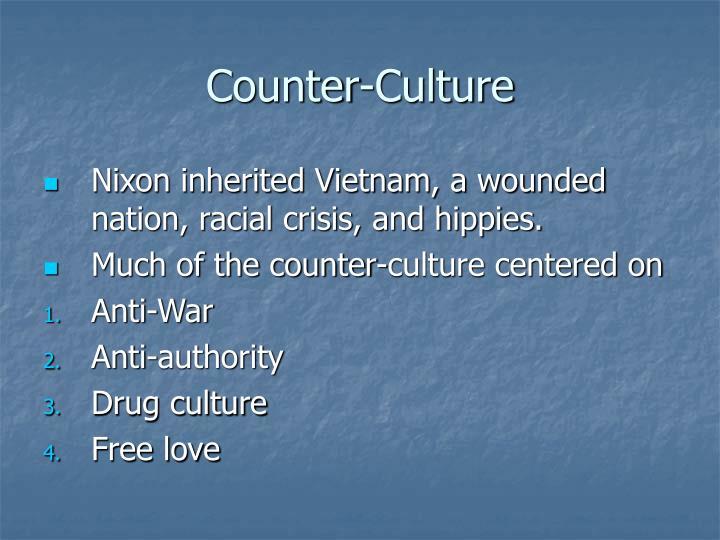 Counter-Culture
