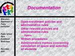 documentation1