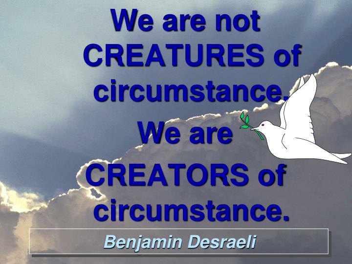 Benjamin Desraeli