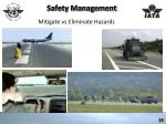 safety management1