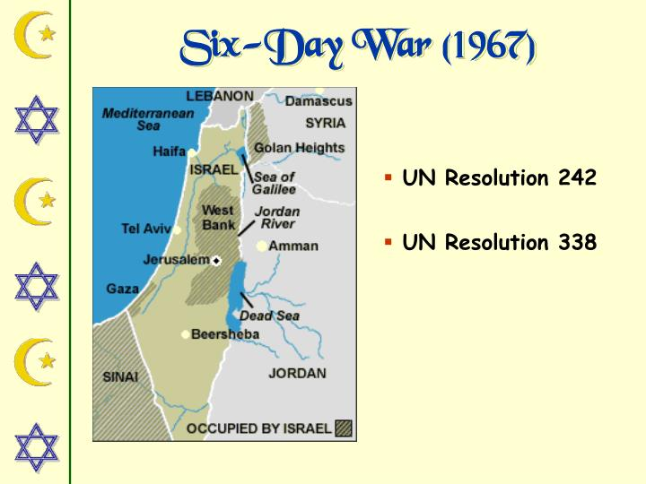Six-Day War (1967)