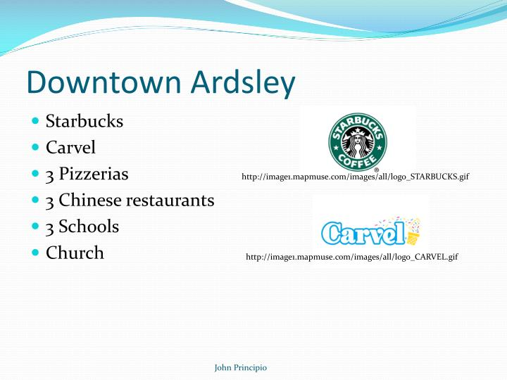 Downtown Ardsley