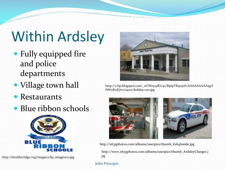 Within Ardsley