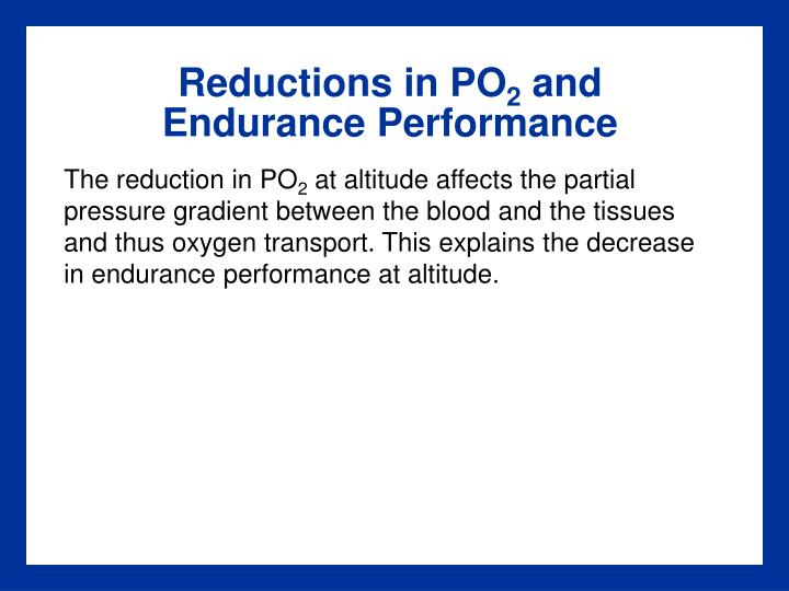 Reductions in PO