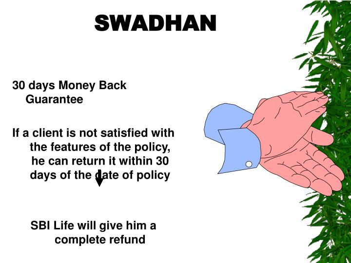 SWADHAN