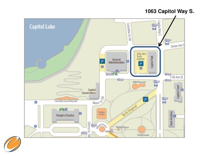 1063 Capitol Way S.