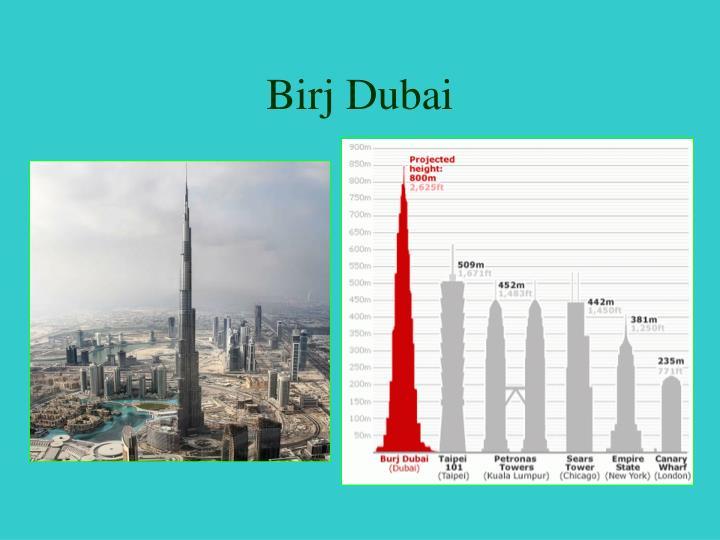 Birj Dubai