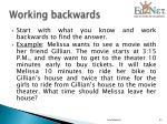 working backwards1