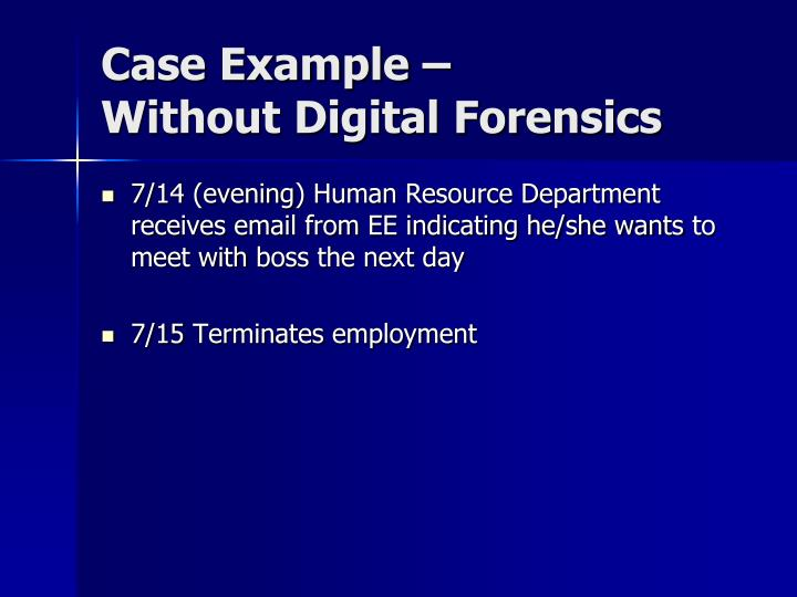 ppt - phone forensics