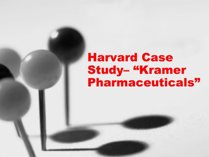 case study harvard The laboratory for personalized medicine (lpm), of the center for biomedical informatics at harvard medical school took the power of high throughput sequencing and.