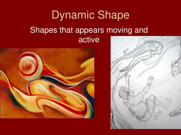 Dynamic Shape