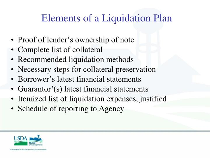 Proof of lender's ownership of note