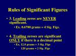 rules of significant figures1