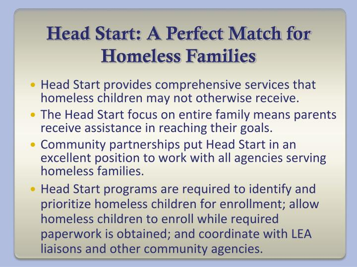 PPT Serving Young Children Experiencing Homelessness