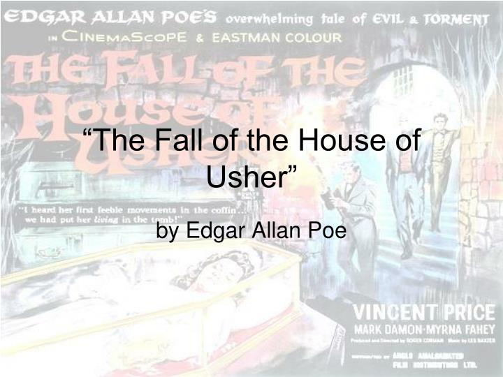critical essay on the fall of the house of usher Literary analysis essay the fall of the house of usher literary analysis essay the fall of the house of usher essays, term papers, book reports, research papers on literature: edgar allan poe.
