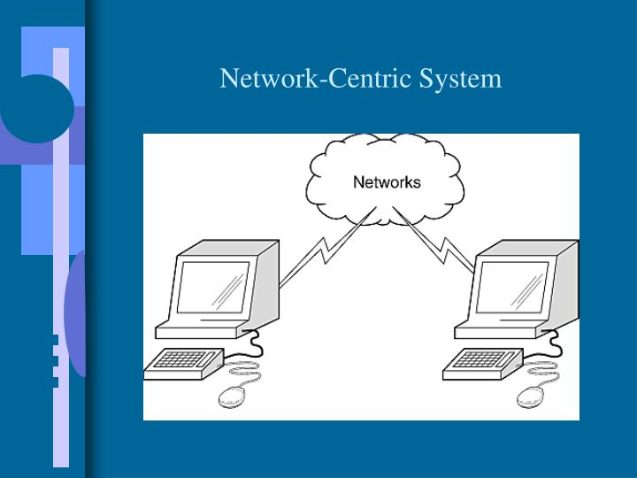 Network-Centric System