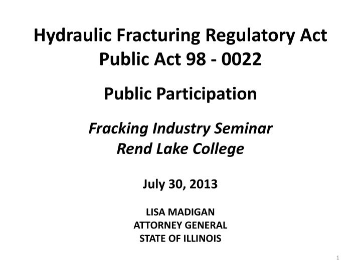 state the primary legal issues raised by hydraulic fracturing Legal analysis of hydrologic fracking laws the issues associated with fracking the primary reason org/issues/detail/hydraulic_fracturing_101.