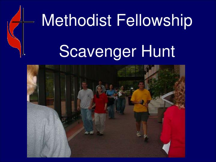 Methodist Fellowship