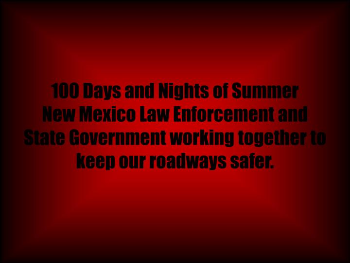 100 Days and Nights of Summer