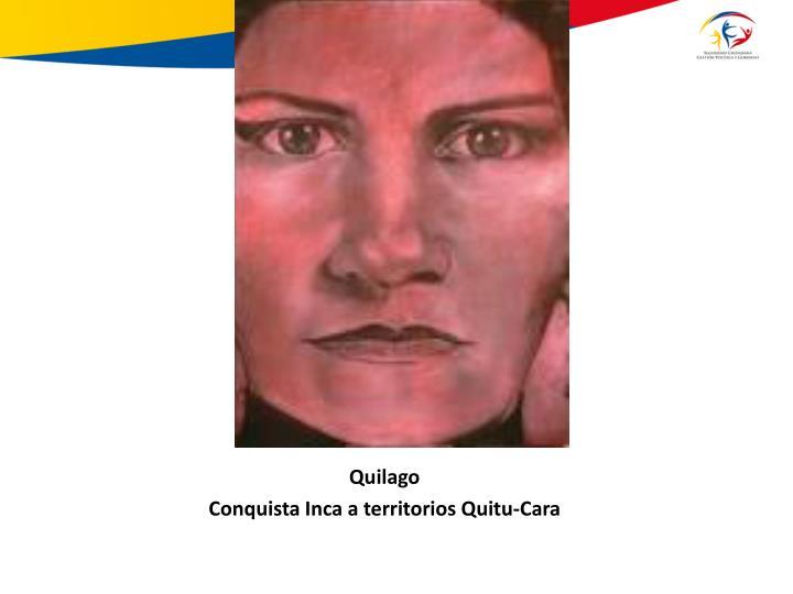 Quilago