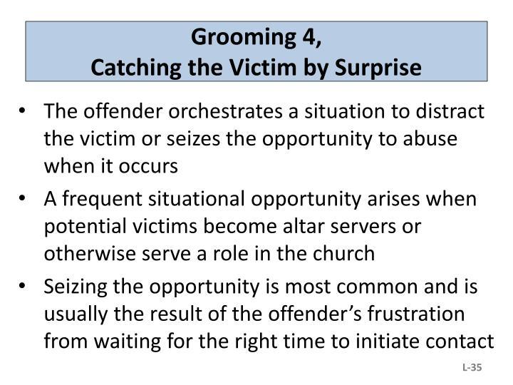 Grooming 4,
