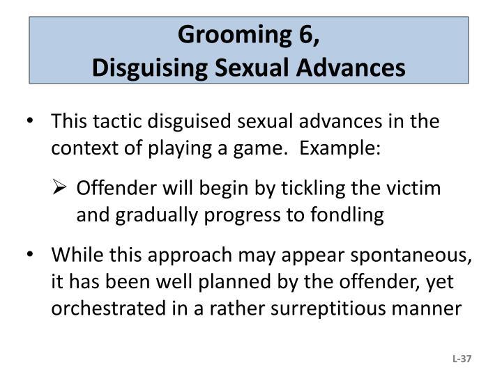Grooming 6,