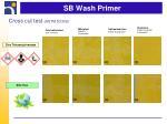 sb wash primer1