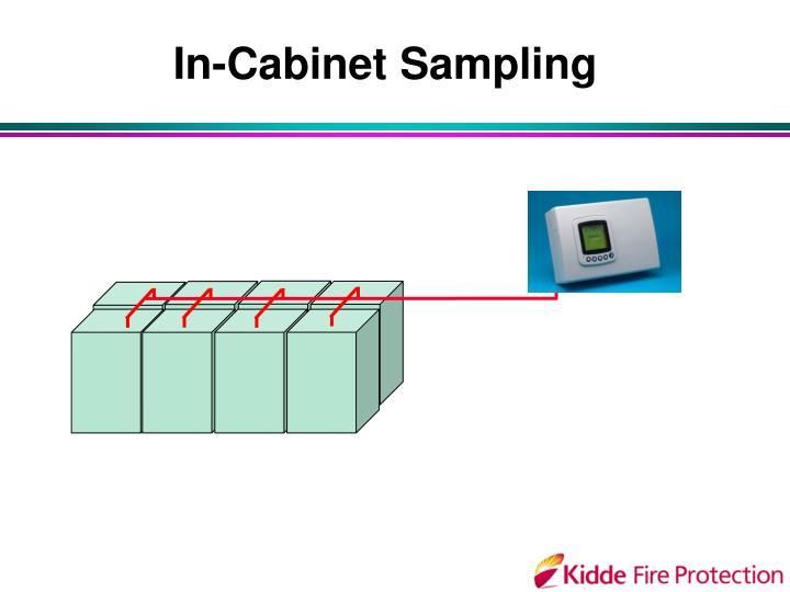 In-Cabinet Sampling
