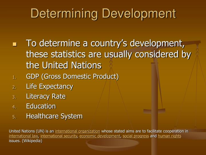 economic issues of developing countries Globalization and its impact on economic growth  globalization and its impact on economic growth  in developing countries,.