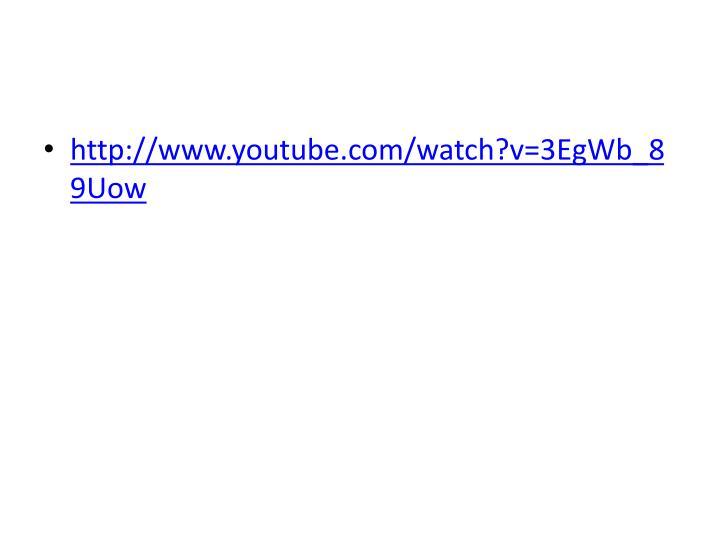 http://www.youtube.com/watch?v=3EgWb_89Uow