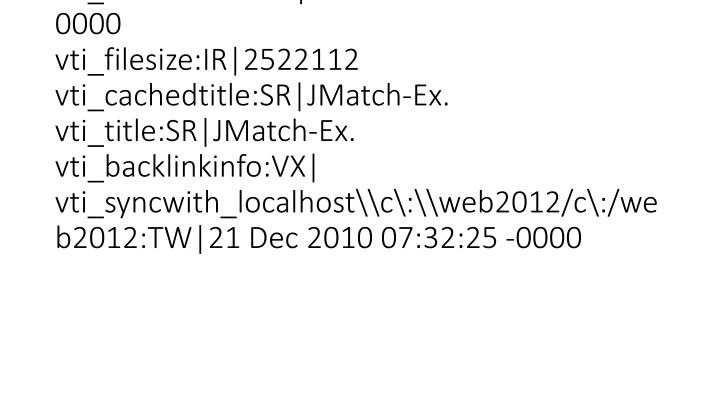 Vti_encoding:SR|utf8-nlvti_timelastmodified:TR|21 Dec 2010 07:32:25 -0000vti_extenderversion:SR|5....