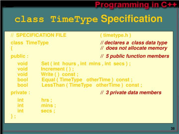 class TimeType