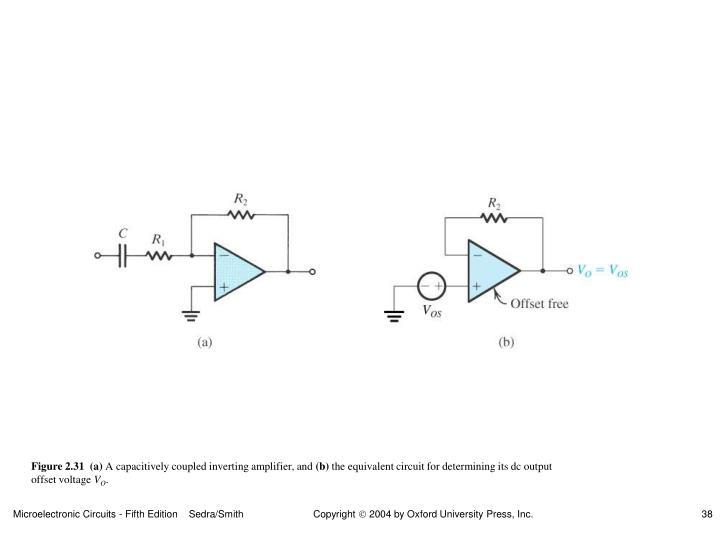 Figure 2.31  (a)