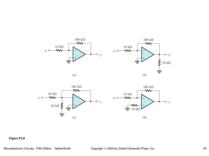 Figure P2.8