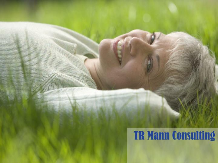 TR Mann Consulting