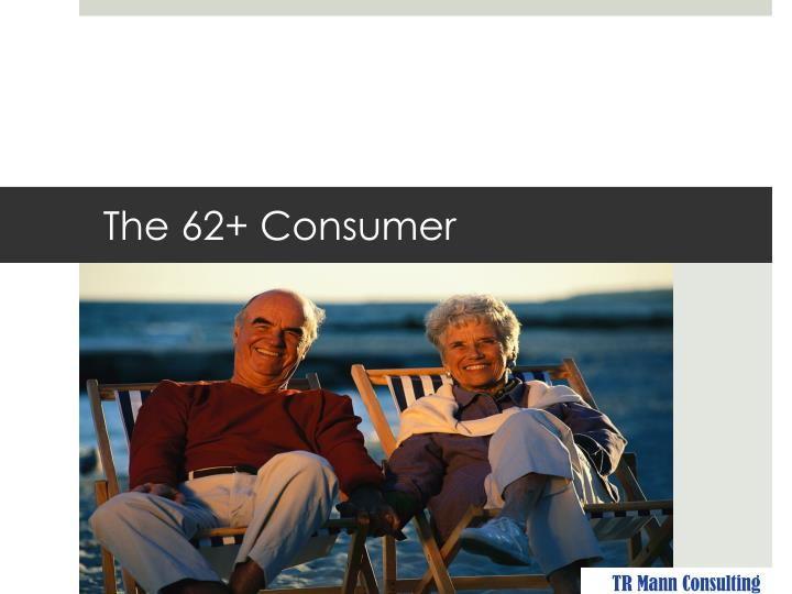 The 62 consumer