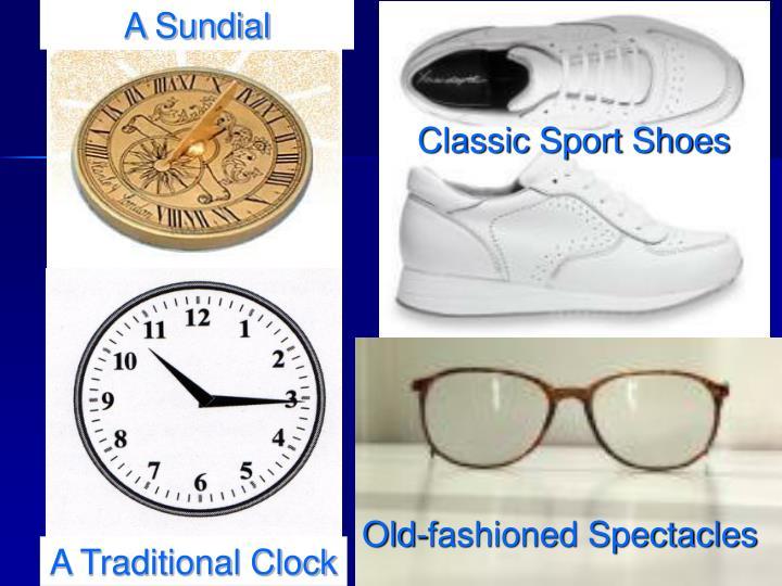 A Sundial