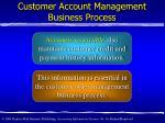 customer account management business process1