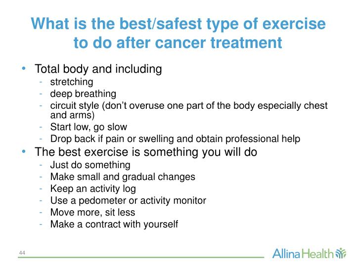 Cancer Exercise Trainer Certification ACSM - oukas.info