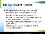 the car buying process3