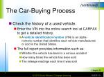the car buying process7
