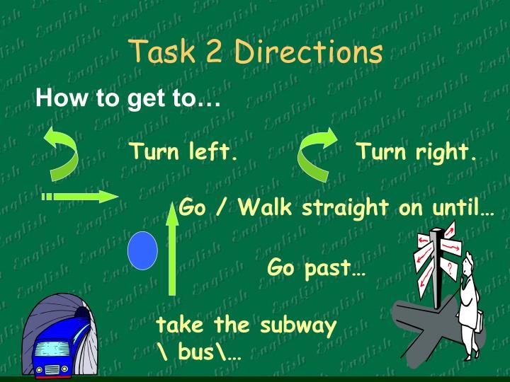 Task 2 D