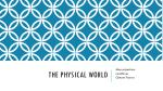 the physical world