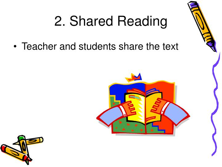 2. Shared Reading
