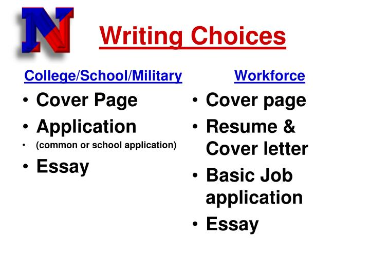 College/School/Military