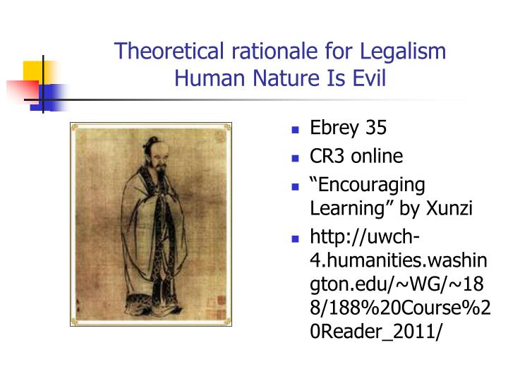 human nature evil Of all the great dualities of human experience, good and evil have been the  most  the polarization of our nature into good and bad and anthropomorphic.