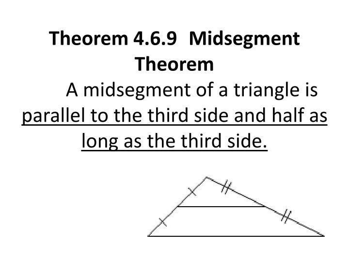 Theorem 4.6.9