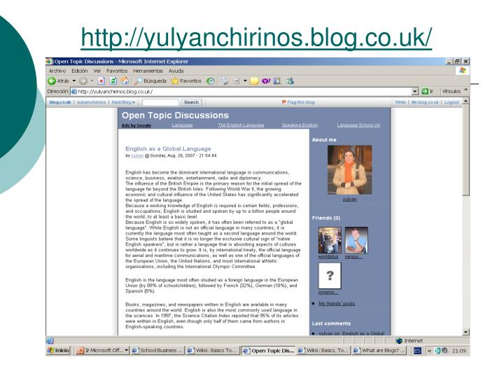 http://yulyanchirinos.blog.co.uk/