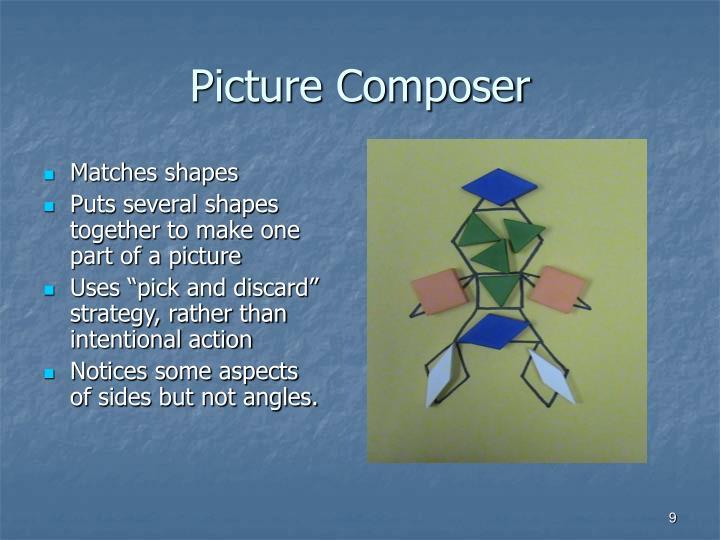 Picture Composer